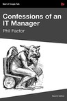 Confessions Of An It Manager