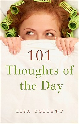 101 Thoughts of the Day PDF FB2 por Lisa Collett