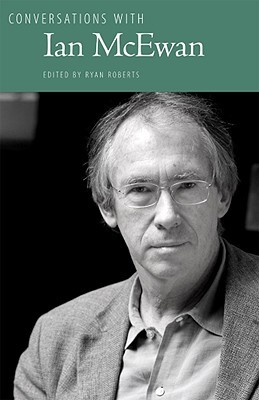 Ebook Conversations with Ian McEwan by Ryan Roberts read!