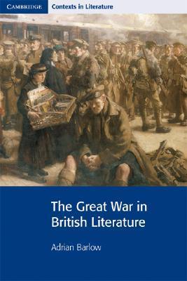 the-great-war-in-british-literature