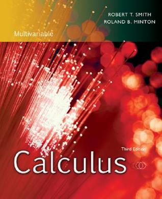 Calculus, Multivariable: Late Transcendental Functions