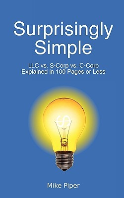 Surprisingly Simple by Mike Piper