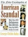 The New Encyclopedia of American Scandal