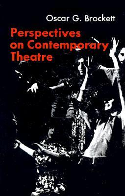 Perspectives on Contemporary Theatre: A Story of Physicians, Politics, and Poverty