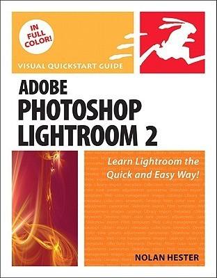 Adobe Photoshop Lightroom 2