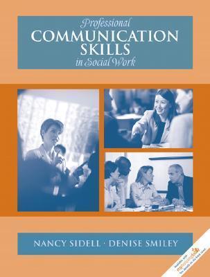 Professional Communication Skills in Social Work