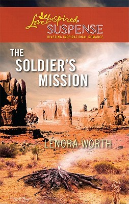 The Soldier's Mission (Secret Agent Series, #5)