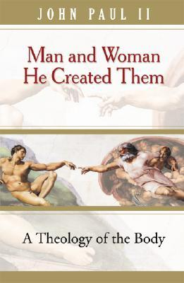 Man & Woman He Created Them