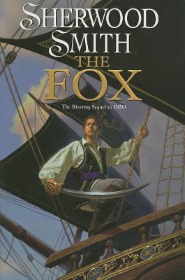 The Fox by Sherwood Smith