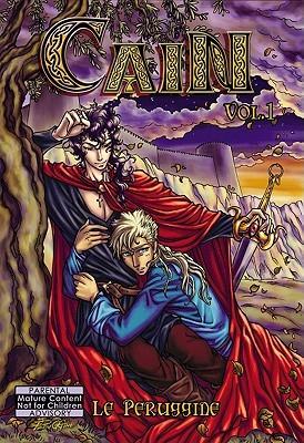 Cain, vol. 01