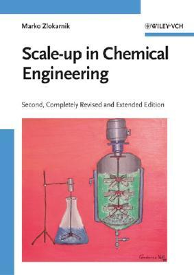 Scale-Up in Chemical Engineering
