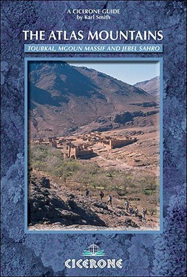 Trekking In The Atlas Mountains (Cicerone Guide)