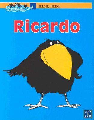 Ricardo by Helme Heine