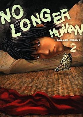 No Longer Human, Vol.  2