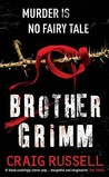 Brother Grimm (Jan Fabel, #2)