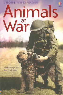 Animals at War 978-0794514228 por Isabel George MOBI EPUB