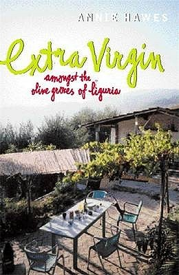 Extra Virgin (Italy series, #1)