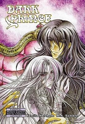 Dark Prince Volume 1
