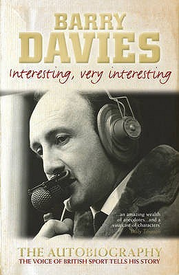 Interesting,Very Interesting by Barry Davies