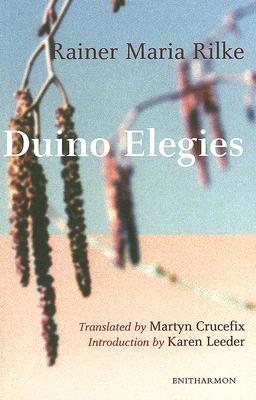 Duino Elegies by Rainer Maria Rilke