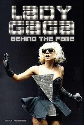 Lady Gaga by Emily Herbert