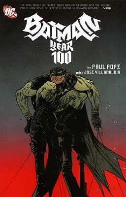 Batman: Year 100