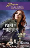 Point of No Return (Missions of Mercy, #1)