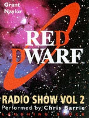 Red Dwarf Radio Show 2
