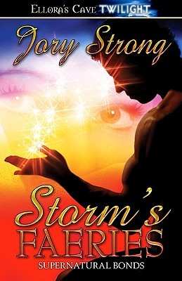 Ebook Storm's Faeries by Jory Strong read!