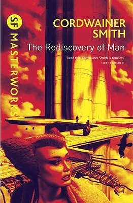 The Rediscovery of Man(Instrumentality of Mankind)