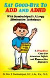 Say Good-Bye to ADD and ADHD