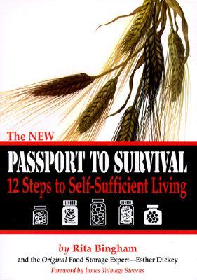 The New Passport to Survival by Rita Bingham