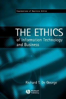 The Ethics of Information Technology and Business: An Historical Introduction to the Foundations of Cognitive Science