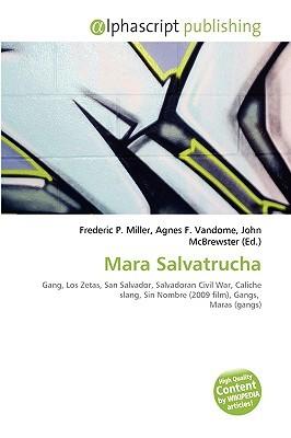 Mara Salvatrucha