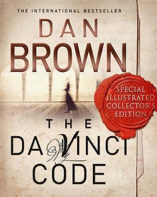 The Da Vinci Code(Robert Langdon 2)