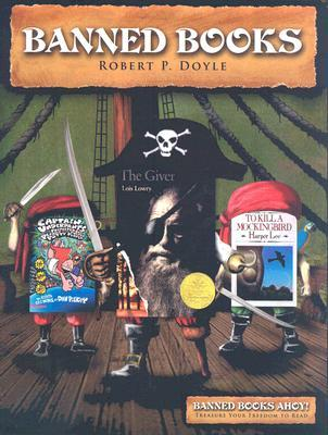 Banned books resource guide by robert p. Doyle.