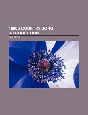 1980s Country Song Introduction: To All the Girls I've Loved Before, Tennessee Flat Top Box, Swingin', Country Boy, Old Hippie