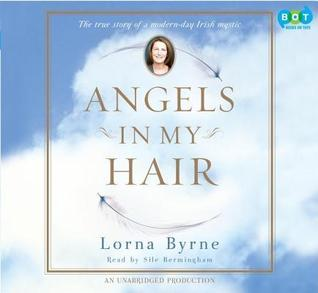 Angels In My Hair[A True Story Of A Modern Day Irish Mystic]