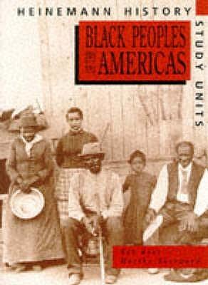 Black Peoples Of The Americas