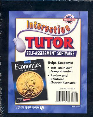 Economics: Principles and Practices, Interactive Tutor Self-Assessment CD-ROM, Windows/Macintosh [With CDROM]