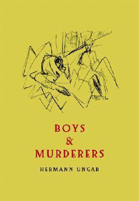Boys & Murderers