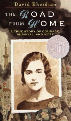The Road from Home: A True Story of Courage, Survival, and Hope