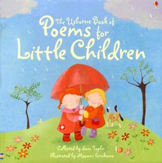 Poems for Little Children (Poetry Books)