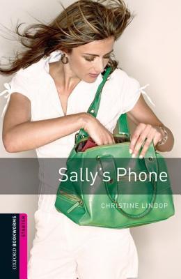 Sally's Phone by Christine Lindop