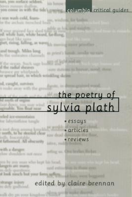 the poetry of sylvia plath by claire brennan