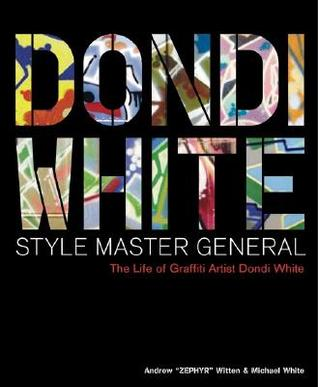Dondi White by Andrew Witten