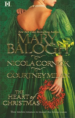 The Heart of Christmas by Mary Balogh