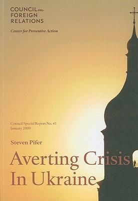 Averting Crisis in Ukraine
