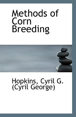 Methods of Corn Breeding