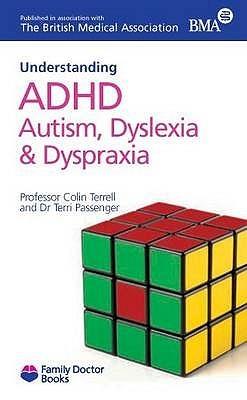 Adhd Autism, Dyslexia And Dyspraxia